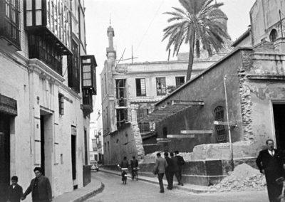 Calle Mateos Gago
