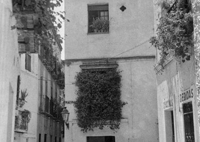 Calle Lope de Rueda
