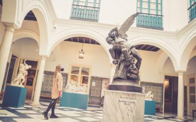 Museo Bellver: Bécquer, pintura, poesía y amor
